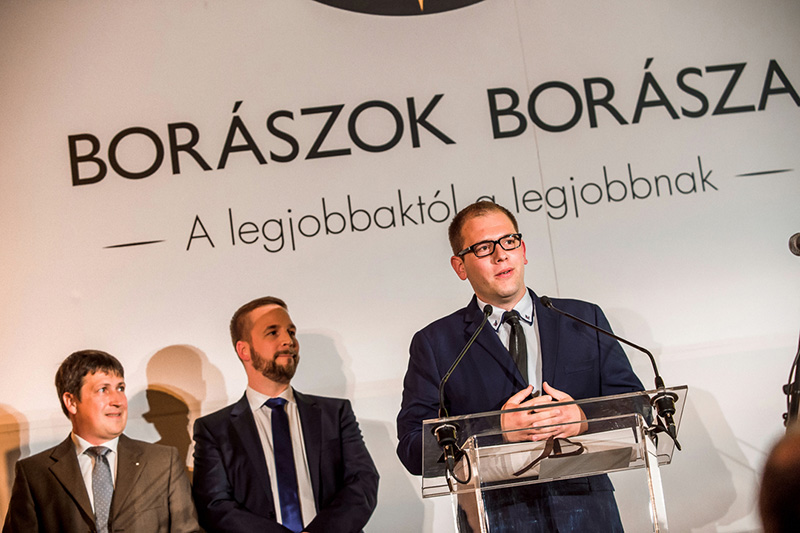 Tóth Sándor László